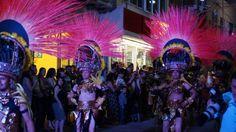 Fiestas del pueblo Arandas Jal México