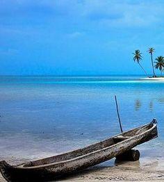 Cayo Francisquí, las mejores playas del Caribe, Venezuela