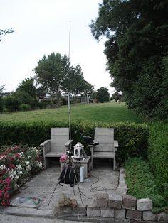 PE4BAS Amateur Radio Weblog: Looks like RaDAR but isn't