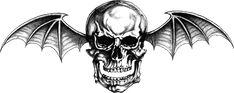 Le Merchandising Avenged Sevenfold - Rock A Gogo Music Tattoos, Arrow Tattoos, Skull Tattoos, New Tattoos, Body Art Tattoos, Sleeve Tattoos, Tattoos For Guys, Tatoos, Avenged Sevenfold Tattoo