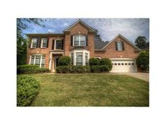 1105 Timberline Pl, Alpharetta, GA 30005 #real estate See all of Rhonda Duffy's 600+ listings and what you need to know to buy and sell real estate at http://www.DuffyRealtyofAtlanta.com