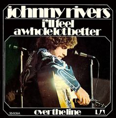 Johnny Rivers, Memphis Tennessee, Summer Rain, I Need You, 1960s, Singer, Photo And Video, Fictional Characters, Entertainment