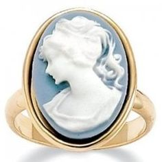 Are you trying out some different jewelry styles? Do you love the look of Victorian cameo rings?    Welcome, cameos are a great way to dress up...