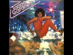 TAANA GARDNER - HEARTBEAT ::: I get lost in this one!