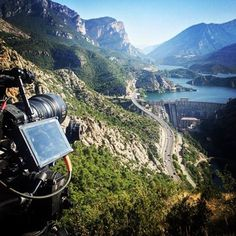 Film Camera Services Barcelona | Documentary | Camaleón Rental | #SonyFs7 #focuspuller #fujinonzoomlens