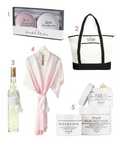 Our Top Picks: Bridesmaids Gifts For Every Type Of Girl -Beau-coup Blog