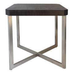 Manhattan End table (AP-MET-242426)