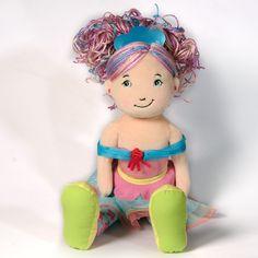 Bellisima Ballerina Doll