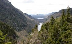 Vue sommet Indian Head, Adirondacks, mai 2014 New York, Indian Head, Mountains, Usa, Nature, Travel, Naturaleza, Voyage, New York City