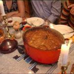Tourtière traditionnelle du Lac-St-Jean Canadian Food, Canadian Recipes, La Tourtiere, Food Photo, Holiday Recipes, Nom Nom, Dinner, Ethnic Recipes, French