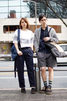 【STREET EDITORIAL】ffiXXed | マーガレット,岩渕 央幸 | ストリートエディトリアル | 原宿(東京) |