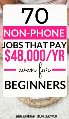 Are you a work at home mom looking for non-phone work from home jobs? We've got … Are you a work at home mom looking for non-phone work from home jobs? We've got you covered! Here's a list of work from home jobs that don't require you being on … Hobbies For Women, Hobbies To Try, Hobbies That Make Money, Way To Make Money, Things To Sell, Hobbies List Of, Jobs For Women, Rc Hobbies, Hiring Now