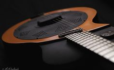 alquier luthier fabricant de guitares electriques et acoustiques | Hollow Body