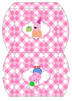 peppa-pig-and-family-printable-book-marks-012.png (1142×1600)
