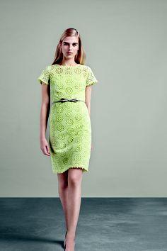 SS13 Hobbs London - Pandora Dress