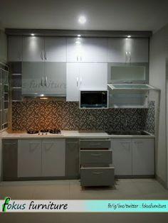 34 Best Kitchen Set By Fokus Furniture Images On Pinterest Kitchen