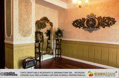 DECORATIUNI INTERIOARE (142/169) Vintage, Wallpaper, Interior, Design, Art Deco, Indoor, Wallpapers, Vintage Comics