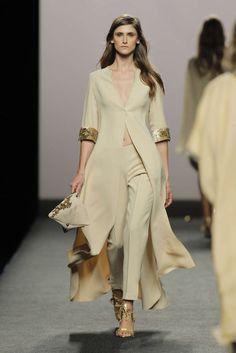 Marcos Luengo, Primavera/Verano 2018, Madrid, Womenswear
