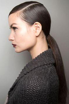 Hairstyle trends fall - winter 2016 Marissa Webb
