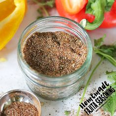 This homemade fajita seasoning mix recipe is perfect for marinading chicken or steak, making a dip, or seasoning veggies. It is also paleo and whole30 compliant ANDso good you are sure tobe hook…