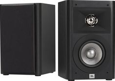 The Studio 220 speakers offer incredible sound as well as forward-thinking technology.