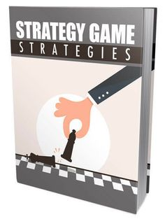 Strategy Game Strategies – A Success At Strategy Games Game Item, Game 1, Yarmouth Nova Scotia, Game Theory, Strategy Games, Photo Postcards, Try It Free, Better Life, Success