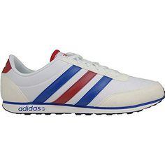 F97909 SPORTS SHOES ADIDAS RACER V WHITE - http://on-line-kaufen.de/adidas/f97909-sports-shoes-adidas-racer-v-white