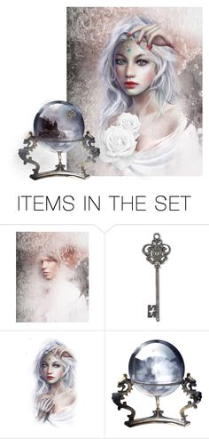 """""""untitled"""" by kaori00 ❤ liked on Polyvore featuring art"""