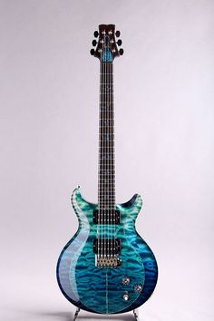 PRS[Paul Reed Smith ポールリードスミス] Private Stock #4509 Santana II Custom Purfling…
