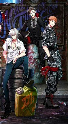 Hot Anime Boy, Cute Anime Guys, Anime Love, Otaku Anime, Manga Anime, Anime Art, Character Inspiration, Character Design, Manhwa