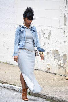 Curvy Fashion, Modest Fashion, Look Fashion, Trendy Fashion, Girl Fashion, Womens Fashion, Fashion Trends, Autumn Fashion Curvy, Fashion Styles