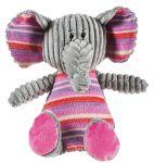 "Evergreen Enterprises Emme the Elephant 10"" Stuffed Animal $25.00"