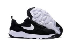 official photos d9adb e7c19 Nike LD Runner Unisex Shoe - Black White