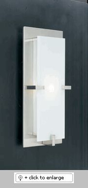 909 POLIPO /T 5 PLC Bathroom Light Fixture Item# 909POLIPO-T5 Regular price: $210.00 Sale price: $151.50