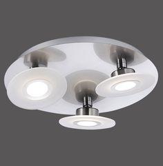 LED Deckenleuchte - Deckenleuchten - Leuchtenart