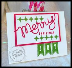 Flash Card GallerySimply Simple Stamping | Simply Simple Stamping