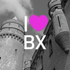 We #love The #Bronx!