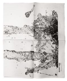 Helmut Lang by Marc Atlan