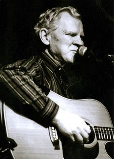 Legendary folk musician Doc Watson died at age 89 on May 29, 2012.