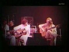 ▶ Carlos Santana & Paco de Lucia - YouTube
