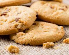 Cookies sans beurre : Savoureuse et équilibrée | Fourchette & Bikini