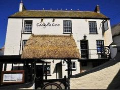 Cadgwith Cove Inn Helston, Cornwall and Isles of Scilly