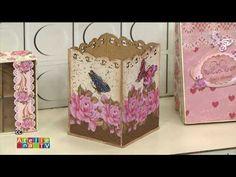 Ateliê na TV - TV Gazeta - 10.11.16 - Mamiko Yamashita - YouTube