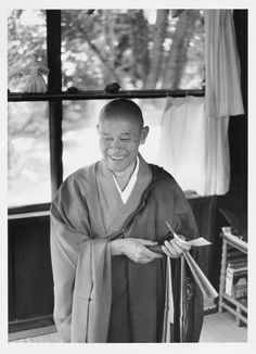 Blog of all of the transcripts and audio recordings of talks given by Shunryu Suzuki Roshi