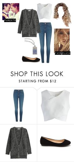 """Freya Harmony Amy Song"" by photogeekgirl ❤ liked on Polyvore featuring River Island, Chicwish, Closed and GET LOST"