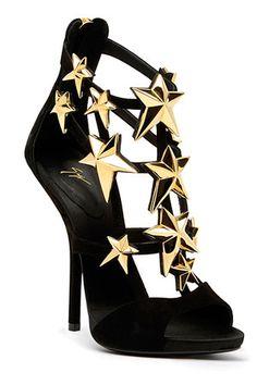 Giuseppe Zanotti Giuseppe Zanotti - Shoes - 2013 Fall-Winter