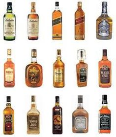 July 27th: National Scotch Day. Going to celebrate this every year now!