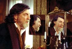 Alan Bates, #Chekhov's The Cherry Orchard - 1999