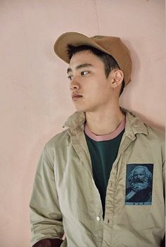 Image result for kyungsoo lucky one scan