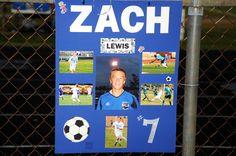 Image detail for -Boys Soccer 2007 Senior Night